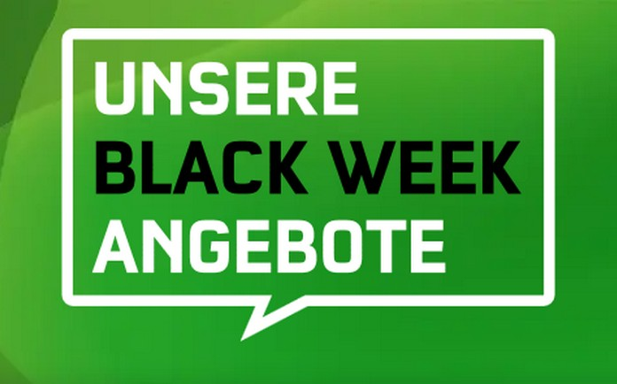 mobilcom-debitel Black Week Angebote