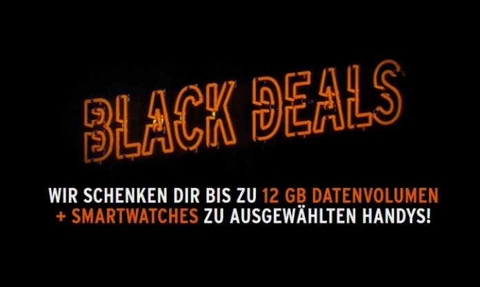 otelo Black Deals