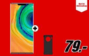 o2 Free + Huawei Mate 30 Pro