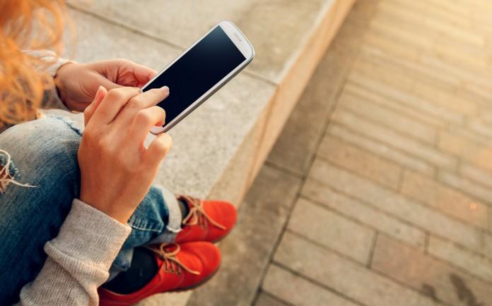 Vodafone Data Push