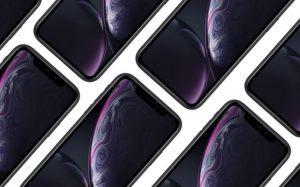 iPhone Xr (128GB) für 49 € zur 10 GB LTE Allnet-Flat im Vodafone-Netz für 26,99 € im Monat