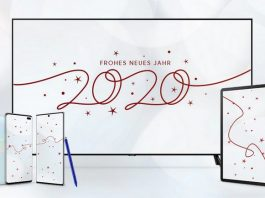 Samsung Neujahrsangebote