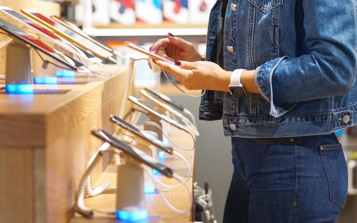 Kosten für ein neues Smartphone