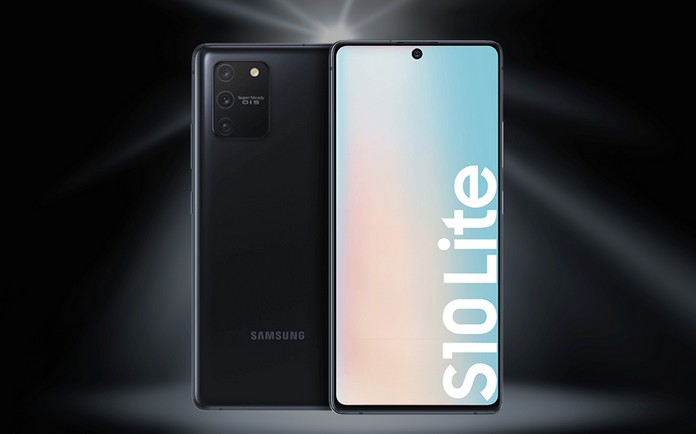 Samsung Galaxy S10 Lite mit Vertrag