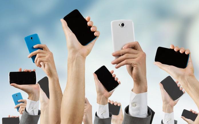 ALDI Smartphone
