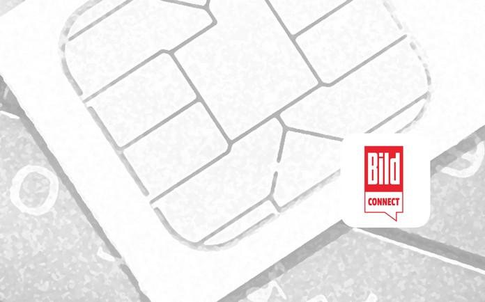 BILDconnect FLAT LTE XXS 1 GB