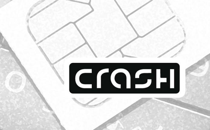 crash Smart Flat 750