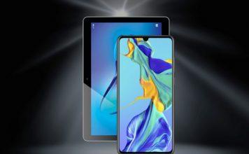 Huawei P30 + Tablet gratis