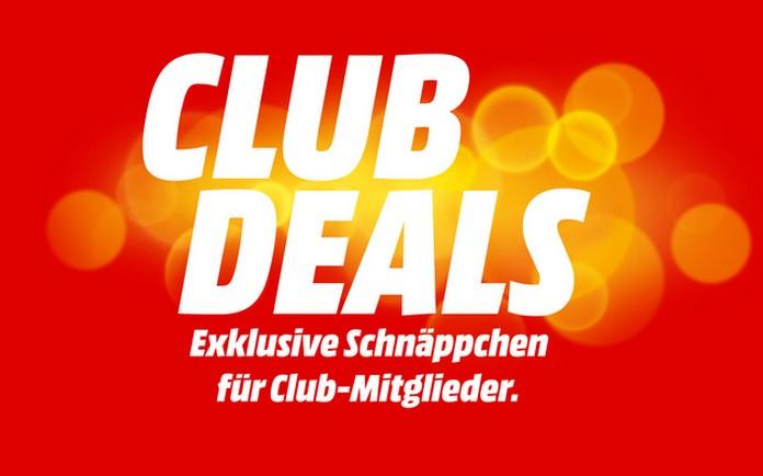 Media Markt Club Deals