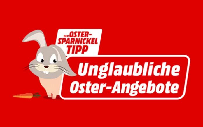 Media Markt Oster-Sparnickel