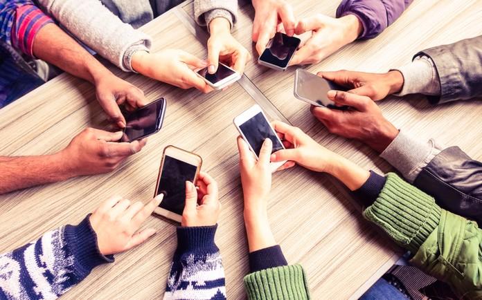Meistverkauftes Smartphone