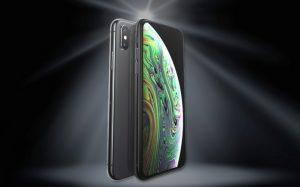 o2 Free M + iPhone XS