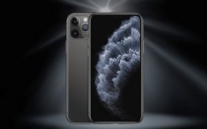 o2 Free Unlimited Max + iPhone 11 Pro