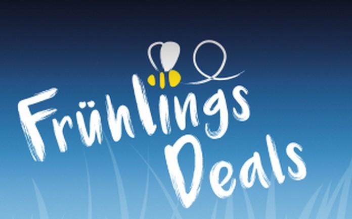 o2 Frühlings-Deals