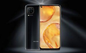 otelo Allnet-Flat + Huawei P40 Lite