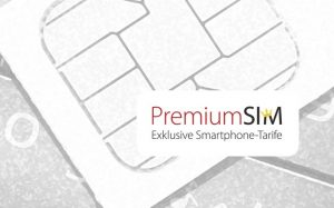 PremiumSIM LTE S