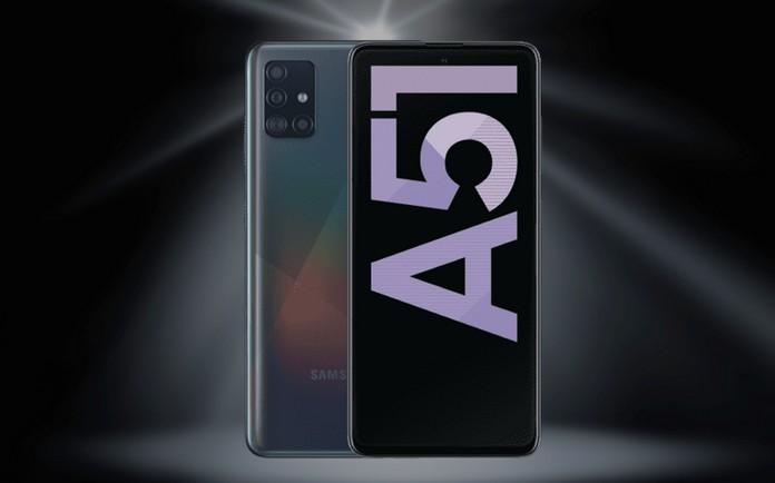 Samsung Galaxy A51 Vertrag