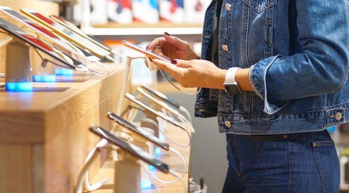 Wegen des Coronavirus brechen die Smartphone-Verkaufszahlen weltweit ein