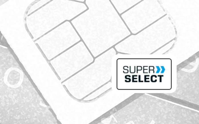 Super Select Handytarife