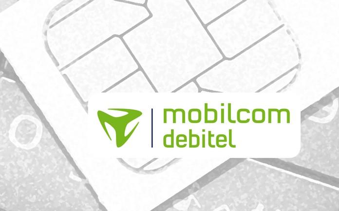 Die mobilcom-debitel Allnet-Flat Telekom green LTE 6 GB (md) bietet 6 Gigabyte Daten im besten Netz (D1)