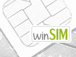 winSIM LTE All 5 GB