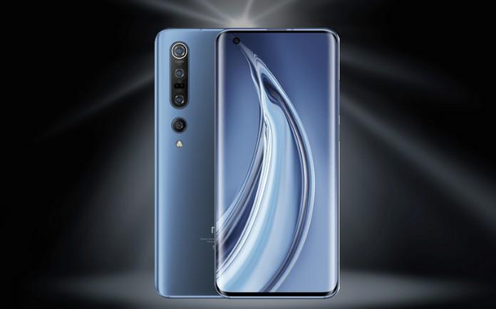 Xiaomi Mi 10 Pro mit Vertrag