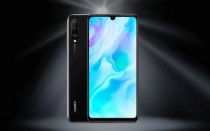 yourfone + Huawei P30 Lite
