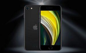 Blau Allnet-Flat + iPhone SE (2020)