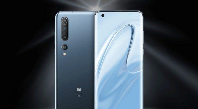 Drillisch-Tarif mit Xiaomi Mi 10