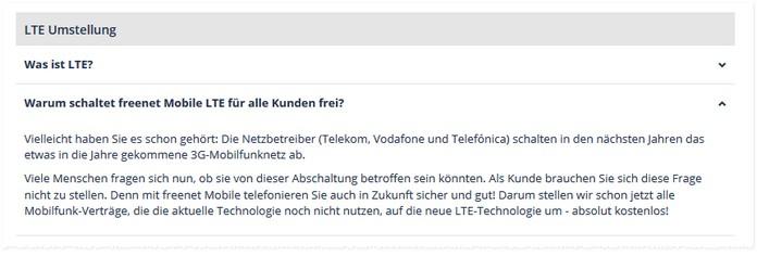 freenet Mobile: Welches Netz hat dieser Anbieter?