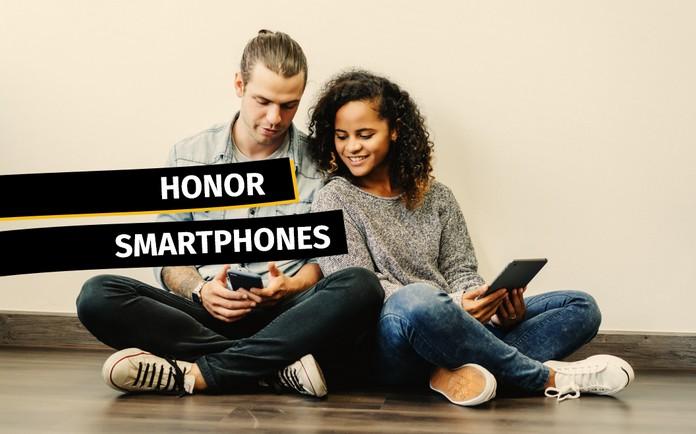Honor Handys