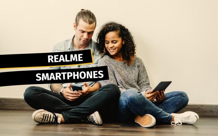 Realme Handys