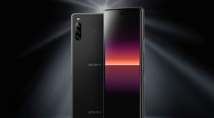Das Sony Xperia L4 startet für 199 €