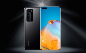 Vodafone Smart L Plus + Huawei P40 Pro