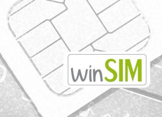 winSIM LTE All 3 GB