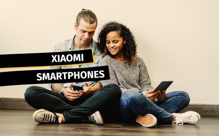 Xiaomi Handys