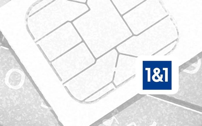 1&1 Paket aus Tarif Huawei Handys und UV-Box