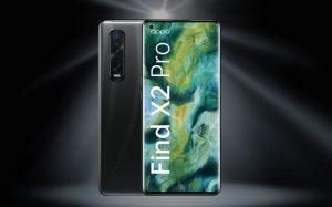 Drillisch-Tarif + Oppo Find X2 Pro