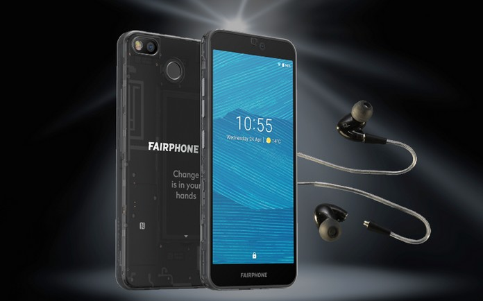 Fairphone Kopfhörer-Aktion