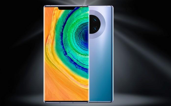 Huawei Deal