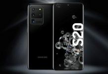 o2 Free M Boost + Samsung Galaxy S20 Ultra (5G)