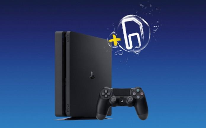 o2 Vorteilsangebote mit Wunsch-Prämie - z.B. eine PlayStation 4