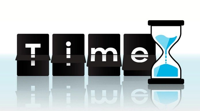 Samsung Time