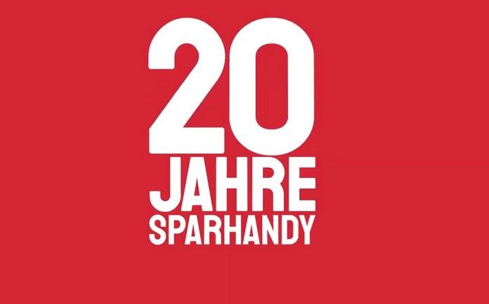 sparhandy Geburtstag