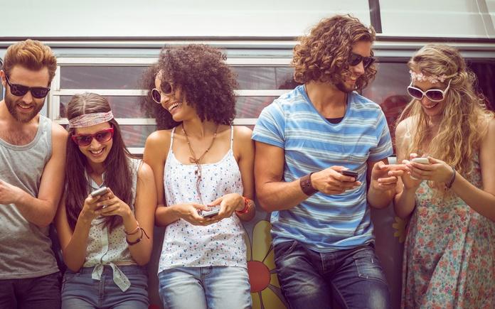 BCG-Studie Zufriedenheit Handyanbieter
