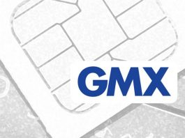 GMX Allnet-Flat 7 GB
