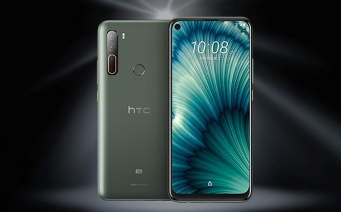HTC ist mit 5G zurück auf dem Smartphone-Markt