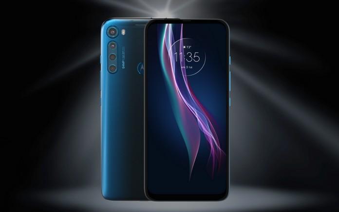 Das Motorola One fusion+ wurde am 8.6.2020 für eine UVP von 299,99 € vorgestellt