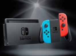 Nintendo Switch als Prämie zur otelo Allnet-Flat