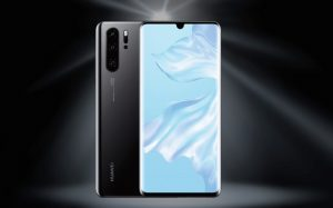 o2 Blue All-in M + Huawei P30 Pro